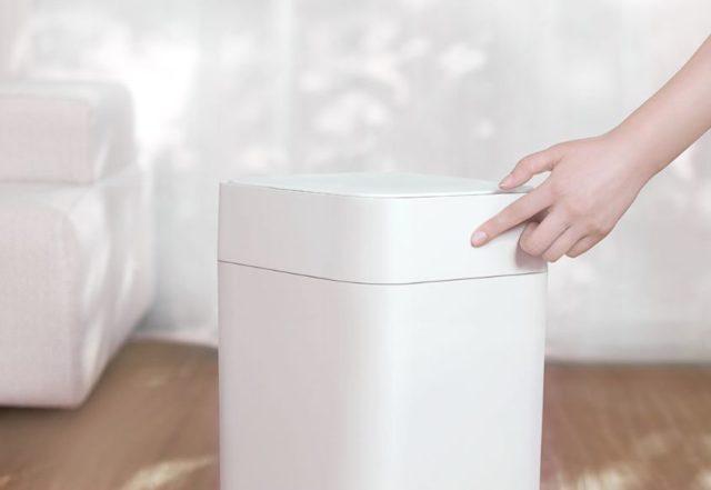 Xiaomi подготвя умно кошче за боклук