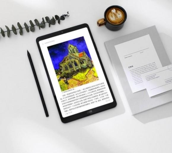 Xiaomi представи мощен 10,1-инчов таблет