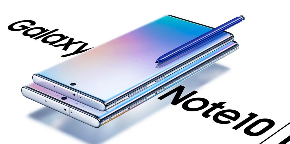 "iFixit даде ""тромбон"" на Samsung Galaxy Note 10+ 5G"