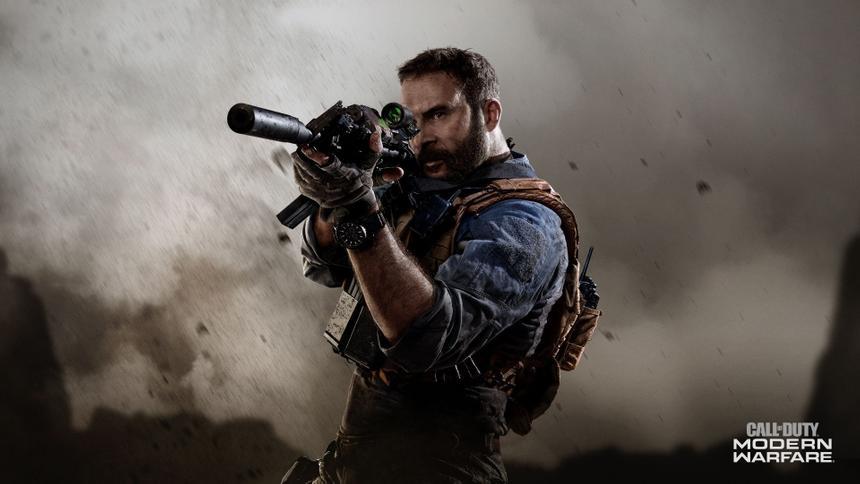 Новата Call of Duty ще бъде една от най-жестоките игри за войната