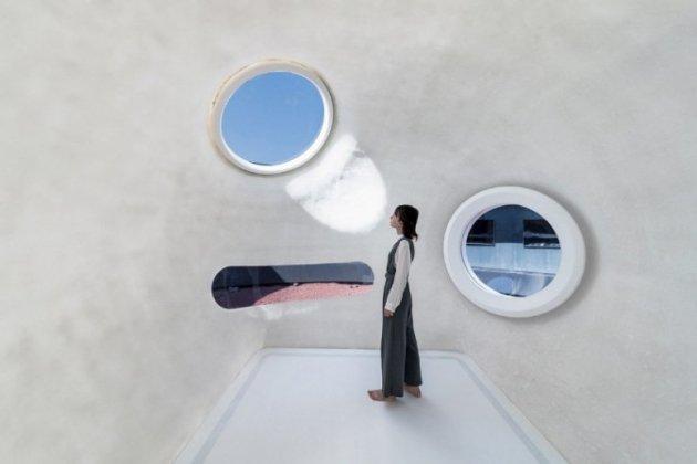 Марсианската къща на Xiaomi