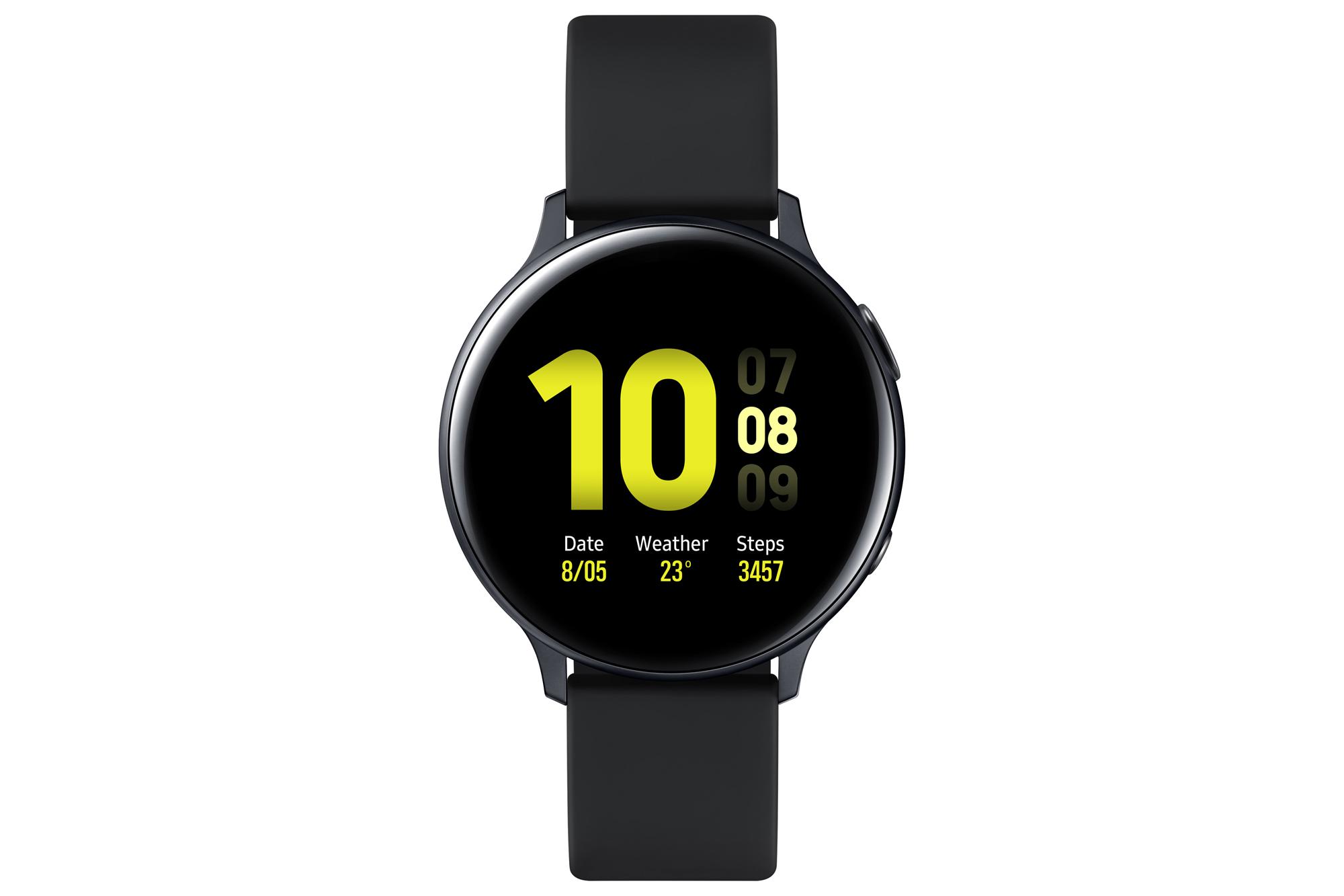 Новият Galaxy Watch Active2 – от днес в магазините на VIVACOM