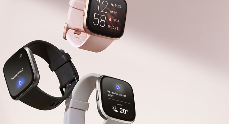 Alphabet, т.е. Гугъл, води преговори за купуването на Fitbit