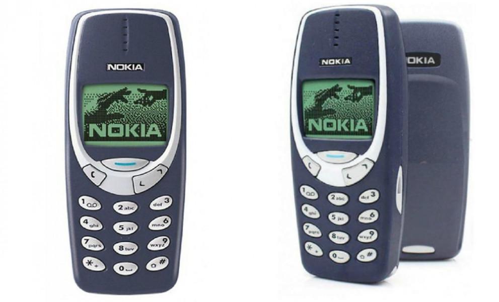 Nokia се върна в топ 10 на производителите на смартфони