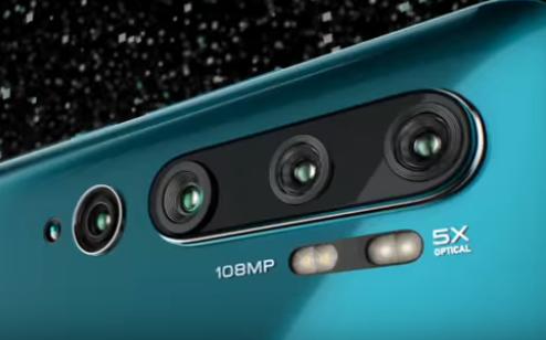 Първите рекламни клипове на Xiaomi Mi Note 10