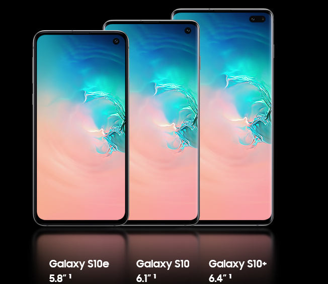 Samsung Galaxy S10 Lite ще предложи по-мощна батерия
