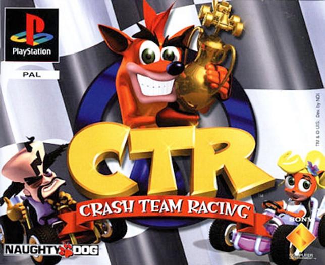 Crash Team Racing идва за PS4