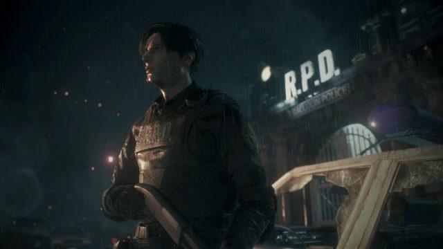 Римейкът на Resident Evil 2 ще бъде 21 Gb