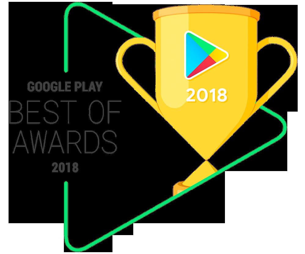 Това е най-доброто съдържание в Google Play за 2018