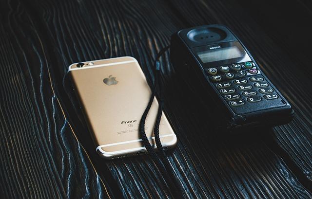 Тук GSМ-ите все още доминират над смартфоните
