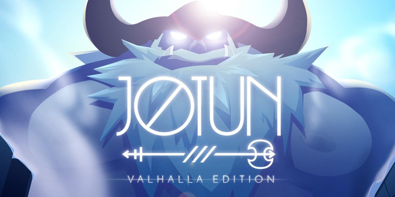 В Epic Games Store раздават безплатно приключенската игра Jotun: Valhalla Edition