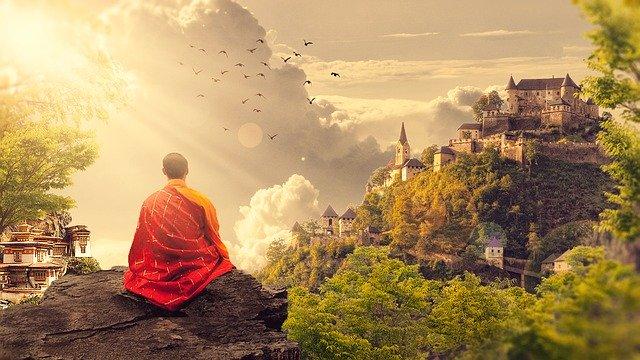 Приложения за медитация и ментално здраве