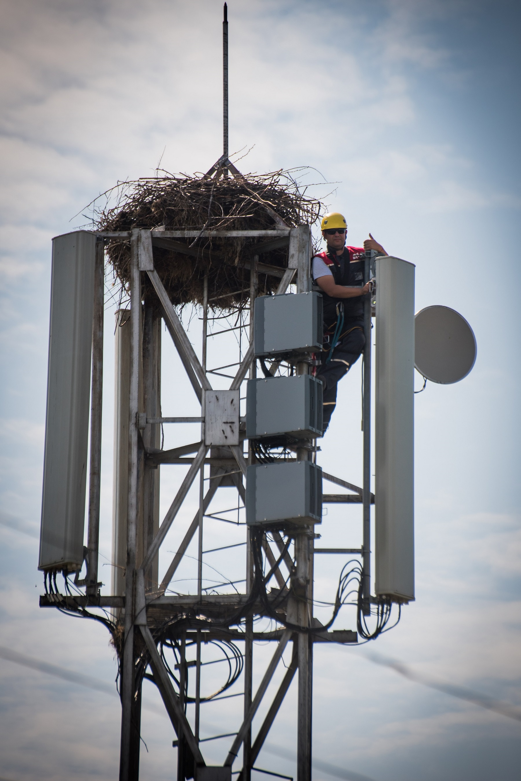 По пътя към 5G: 4G мрежата на А1 вече покрива 99%, а 4.5G - 90% от населението на страната