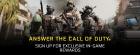Скоро ще е налична мобилна версия на Call of Duty