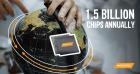 MediaTek представи нов чипсет в средния клас - Helio P22