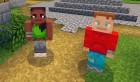 Minecraft е новата игра за кросплатформа