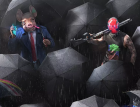 Политическа агитация в компютърните игри?