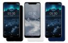 Nokia X5 – прорез и AI-чип за 149 долара