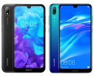А1 предлага практичните смартфони Y7 и Y5 (2019) на Huawei