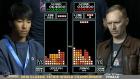 Как изглежда финал на шампионат по Tetris